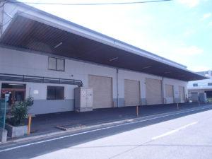 東大阪ヤード
